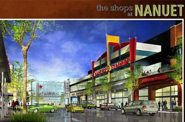 The Shops at Nanuet IDA Financing