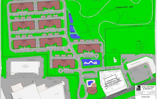 Orchard Ridge Homes (Bergstol Enterprises)