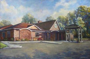 Joe Raso Hospice Home