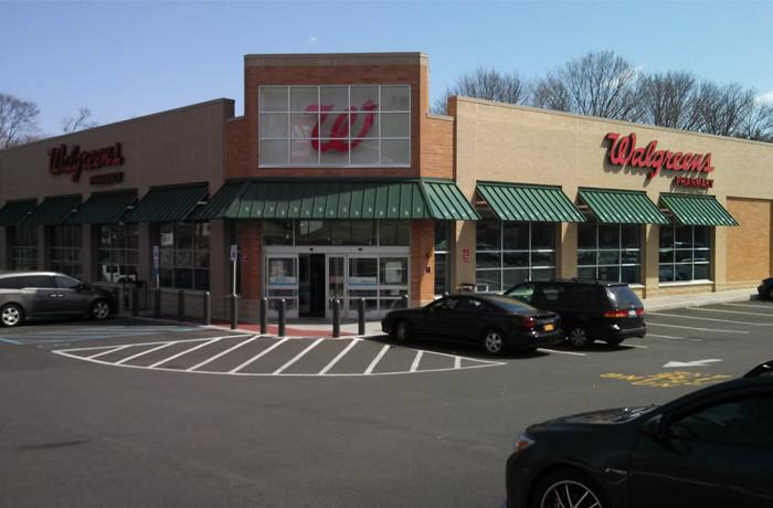 Walgreens (ARC Properties, Inc.)