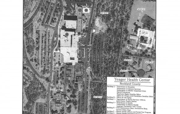 Summit Park Hospital and Nursing Home
