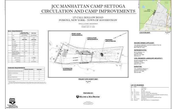 JCC in Manhattan – Camp Settoga